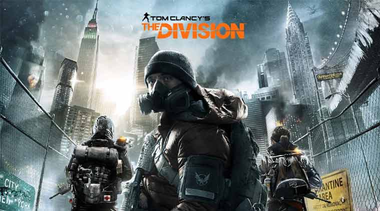'The Division' – The first few hours before the crash