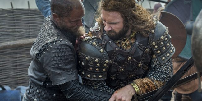 Vikings Season 4, Episode 10, The Last Ship: Recap and discussion
