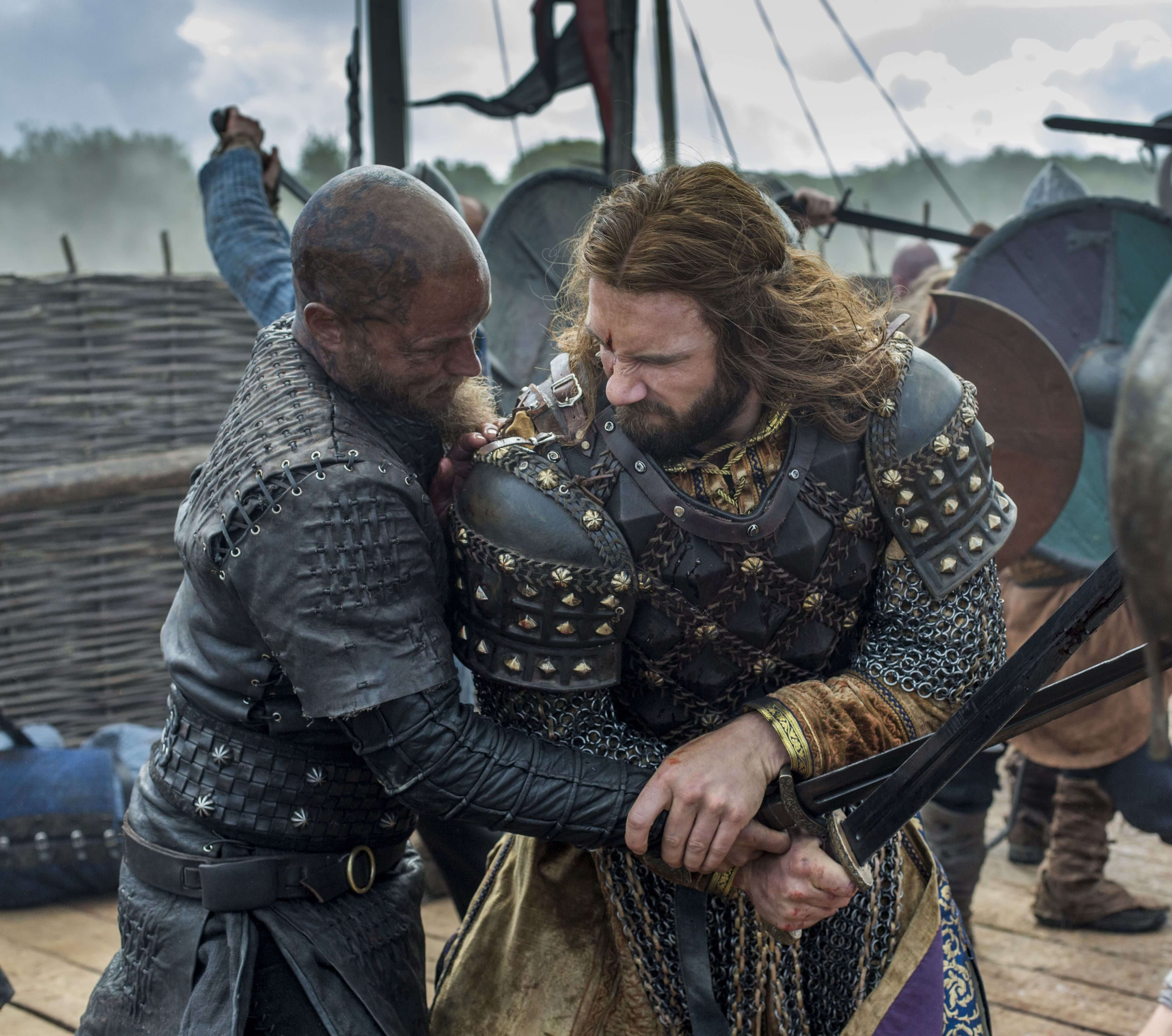 Vikings Season 4 Episode 10 The Last Ship Recap And Discussion