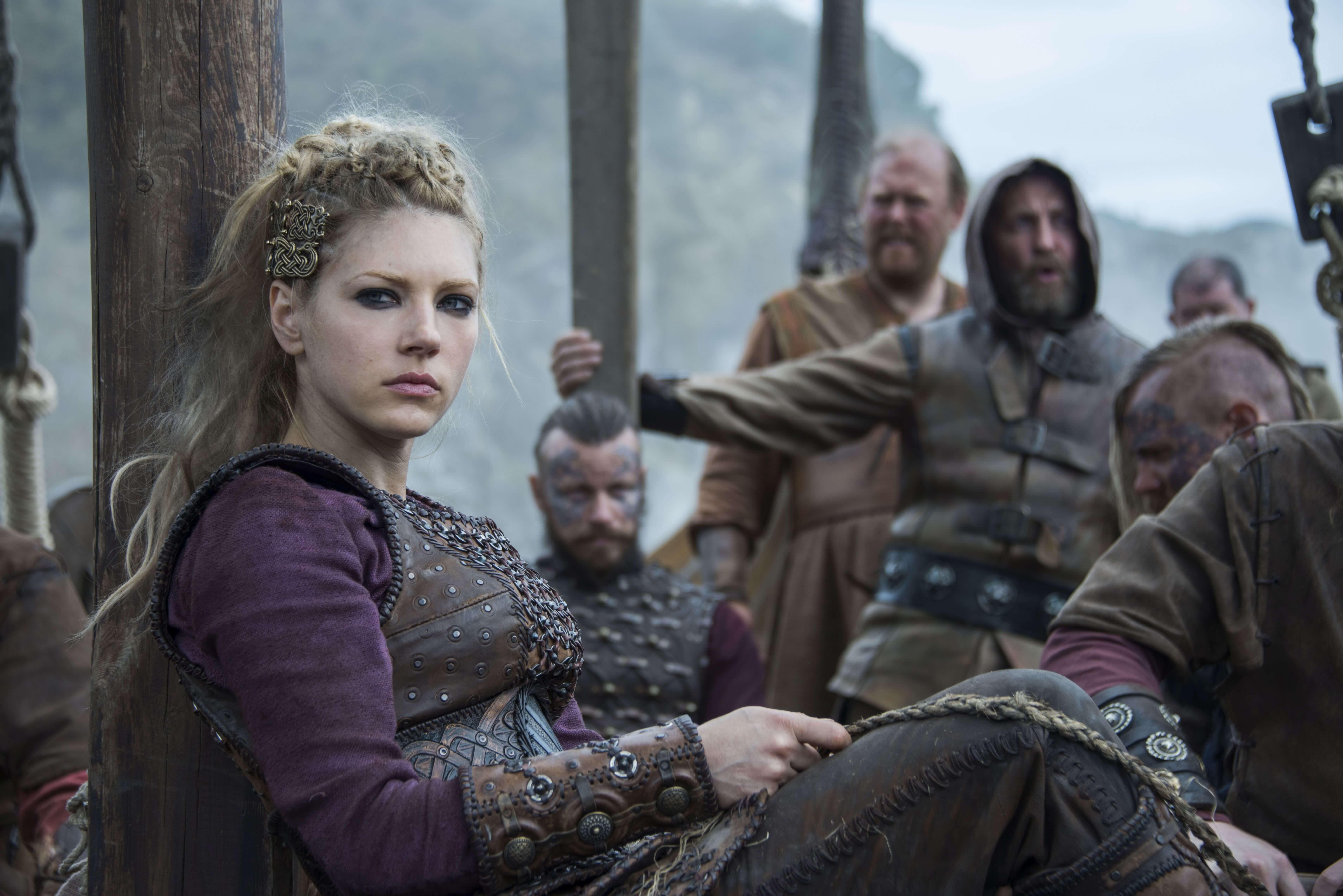Watch Vikings Online Free | 123Movies