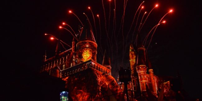 Review: The Wizarding World of Harry Potter At Universal Studios Hollywood