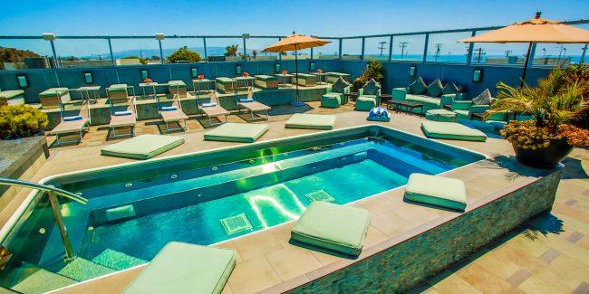 Manhattan Beach a great alternative to LA for a stay