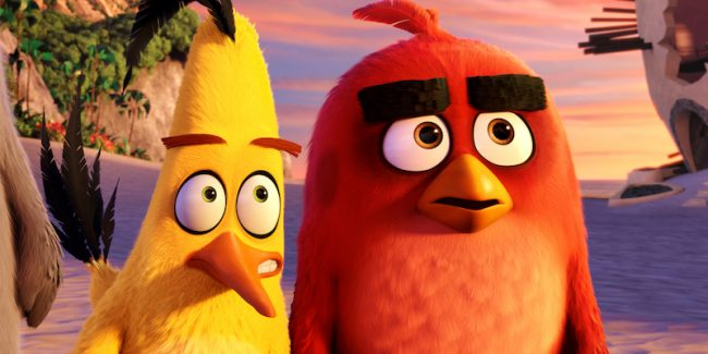 angry birds movie - The Angry Birds Movie: 10 things you didn't know