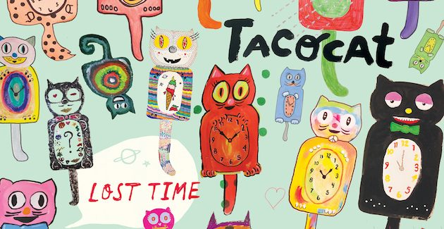 iu 2 - Tacocat's 'Lost Time': Review