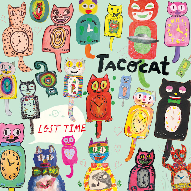 Tacocat's 'Lost Time': Review