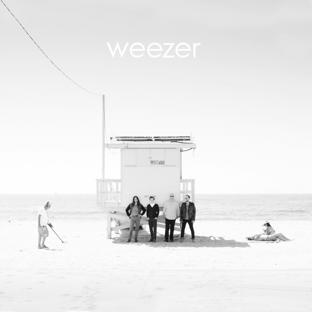 Weezer's Brand New 'White Album': Review