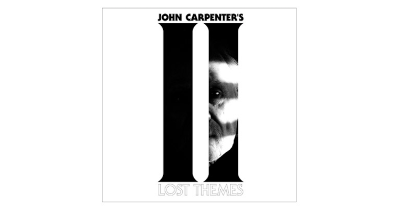 John Carpenter's Lost Themes II: Review