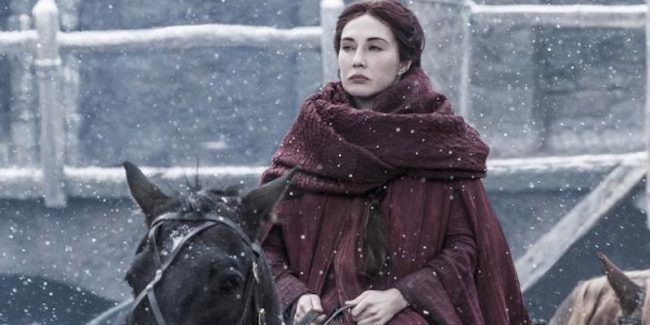 Avoid Game of Thrones spoilers with Google Chrome extension