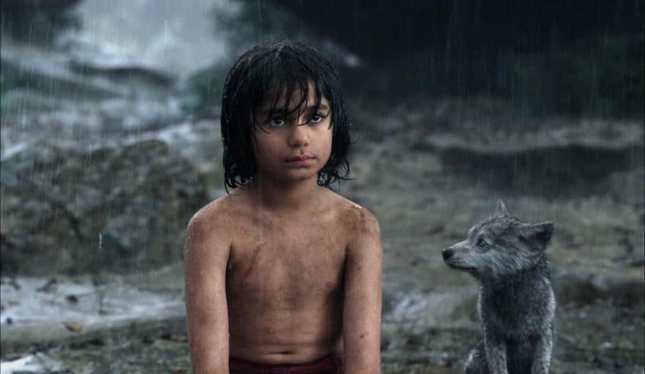 The Jungle Book: 10 facts you didn't know about the movie