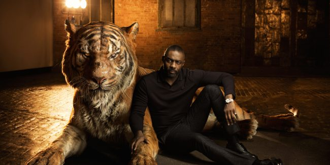 The Jungle Book: Pictures of the stars with the characters they voice