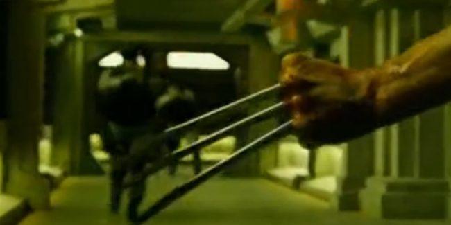 Wolverine is in X-Men: Apocalypse