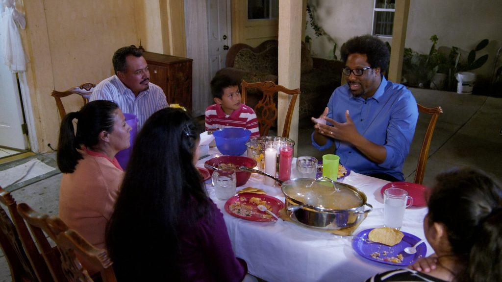 United Shades of America Recap: Latinos discussion