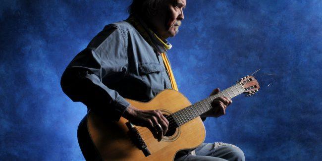 Texas troubadour Guy Clark, dead at 74