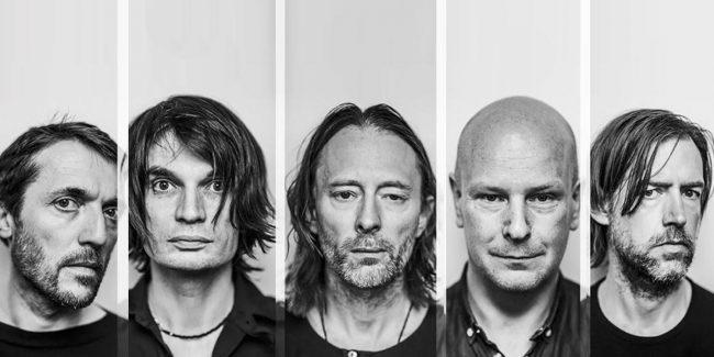 Review: Radiohead 'A Moon Shaped Pool'