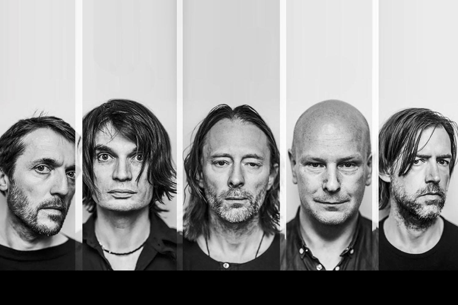 Review: Radiohead 'A Moon Shaped Pool'