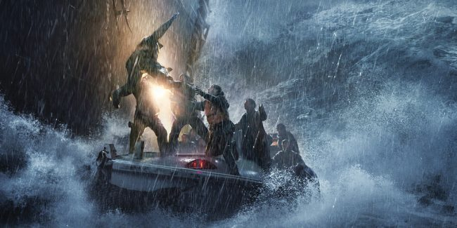 The Finest Hours Blu-ray review