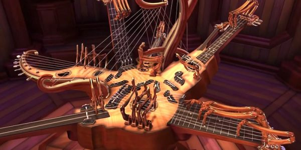 Can somebody PLEASE make this instrument a real thing
