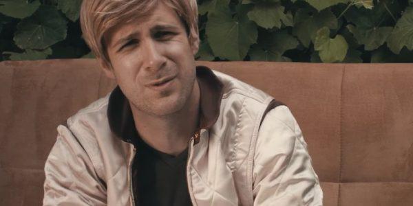Ryan Gosling lookalike's hilarious spoof Drive sequel as Uber driver