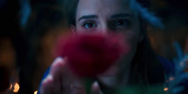 See Emma Watson as Belle in the first trailer for Beauty and the Beast