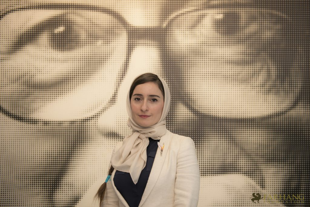farhang iran film
