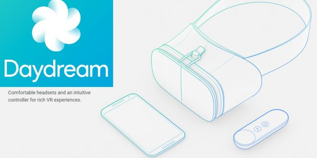 Introducing Daydream, Google's virtual reality platform for smartphones