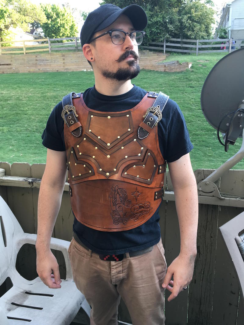 guy-makes-own-leather-armor-19