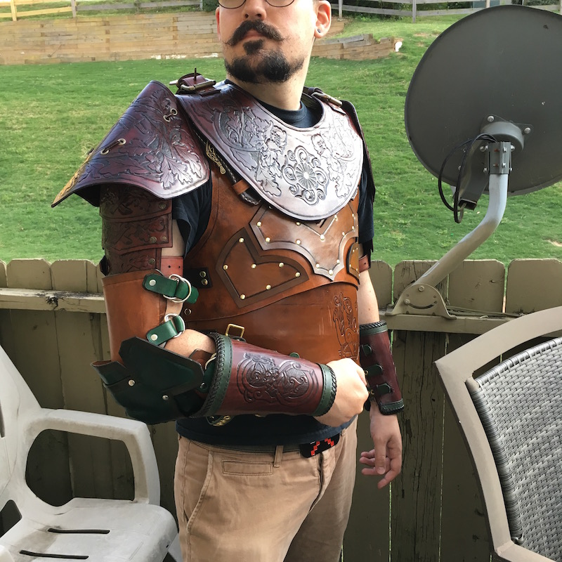 guy-makes-own-leather-armor-21