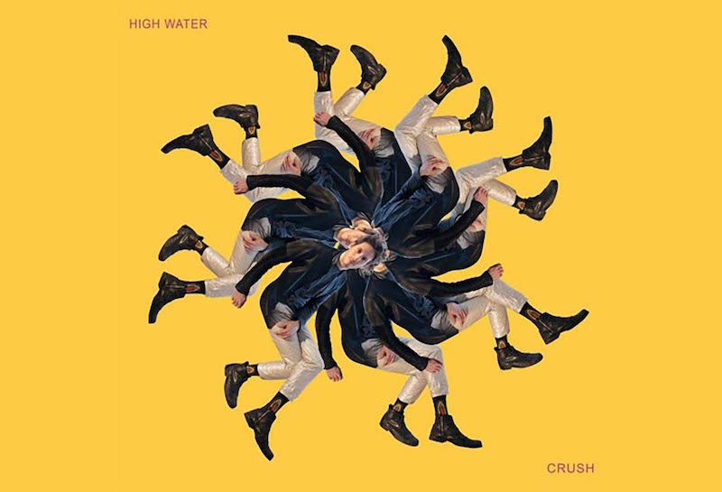 high-water