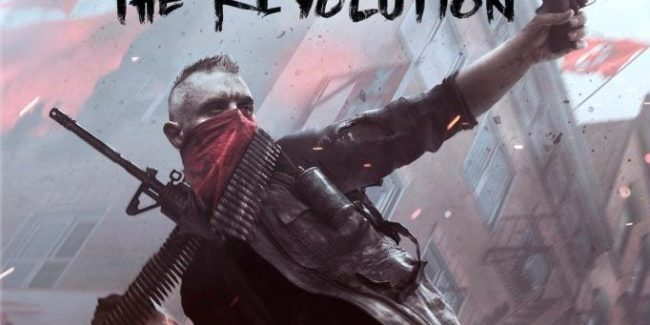 Homefront: The Revolution now available on Xbox One, PS4, PC