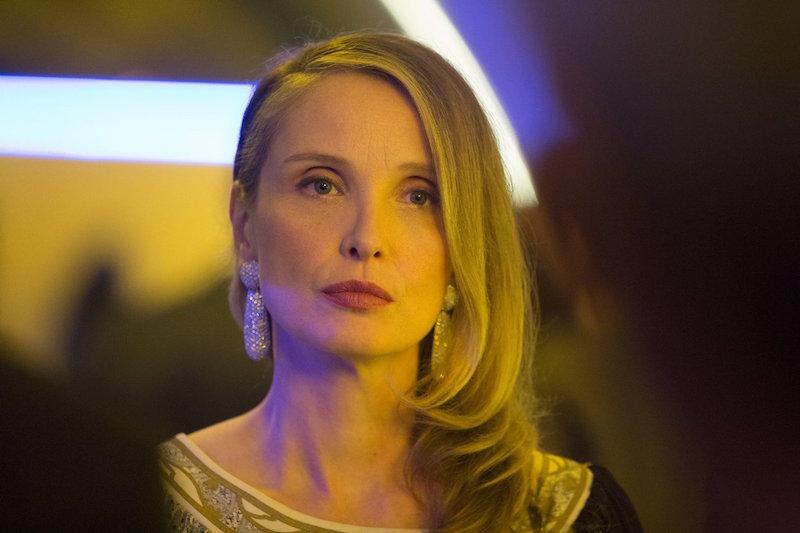 Julie Delpy as Violette in