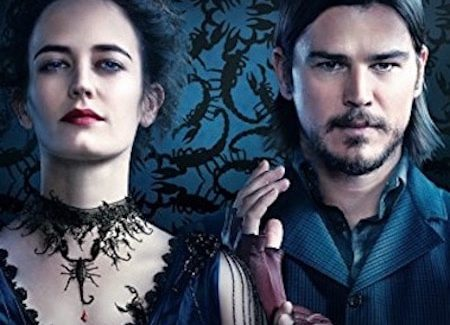 Penny Dreadful picture