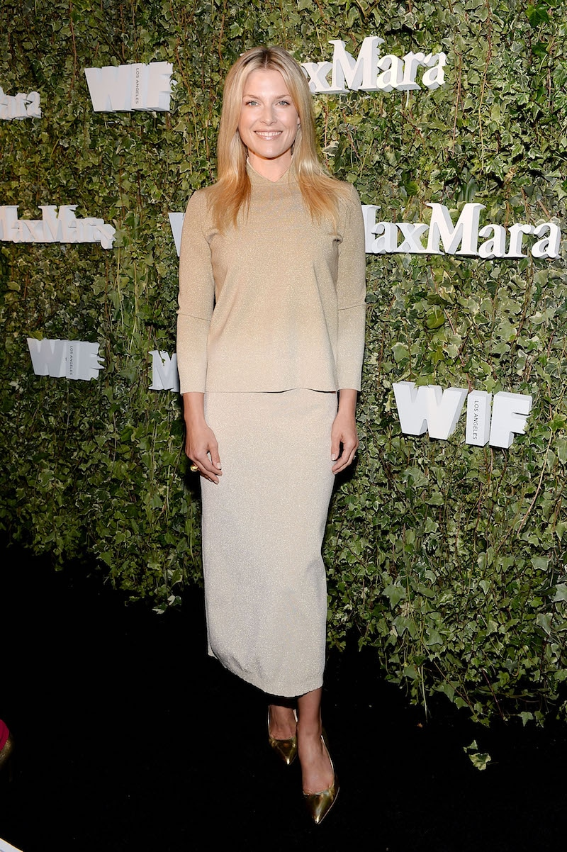 LOS ANGELES, CA - JUNE 14: Actress Ali Larter, wearing Max Mara, attends Max Mara Celebrates Natalie Dormer - The 2016 Women In Film Max Mara Face Of The Future at Chateau Marmont on June 14, 2016 in Los Angeles, California. (Photo by Stefanie Keenan/Getty Images for Max Mara)