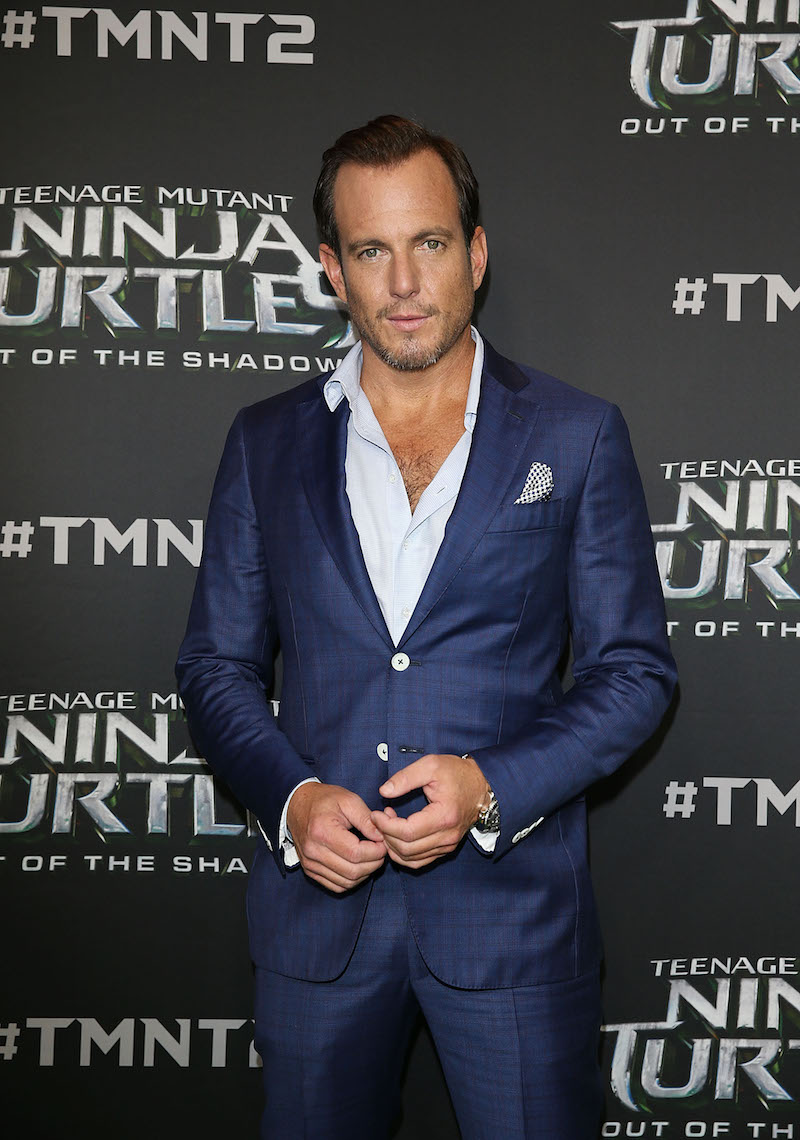 SYDNEY, AUSTRALIA - MAY 29: Will Arnett arrives ahead of the Australian premiere of Teenage Mutant Ninja Turtles 2 at Event Cinemas George Street on May 29, 2016 in Sydney, Australia. (Photo by Caroline McCredie/Getty Images for Paramount Pictures) *** Local Caption *** Will Arnett