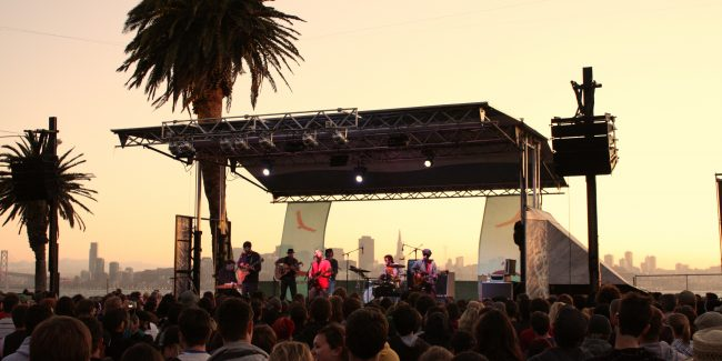 Top ten must-see acts of Treasure Island Music Festival 2016