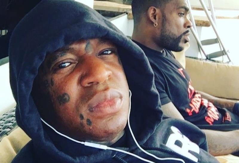 Birdman hits back at Lil Wayne's 'F*ck you'
