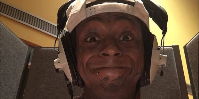 Lil Wayne in 'good spirits' and stable condition after two seizures