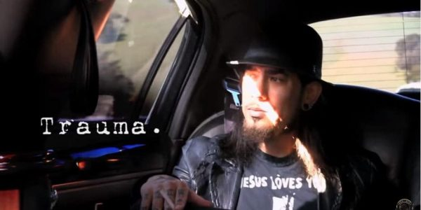 Dave Navarro honored by Investigation Discovery