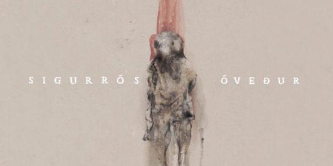 Watch Sigur Rós's strangely captivating new video for Óveður