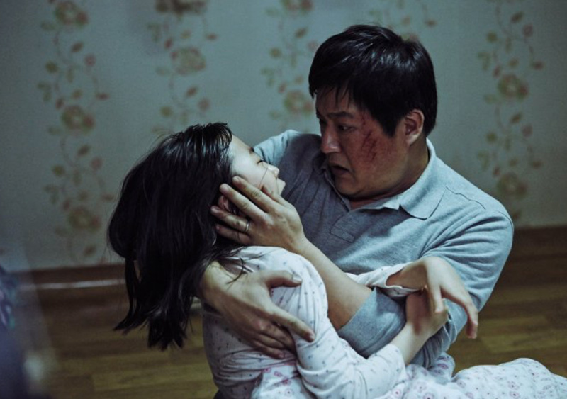 Review: The Wailing