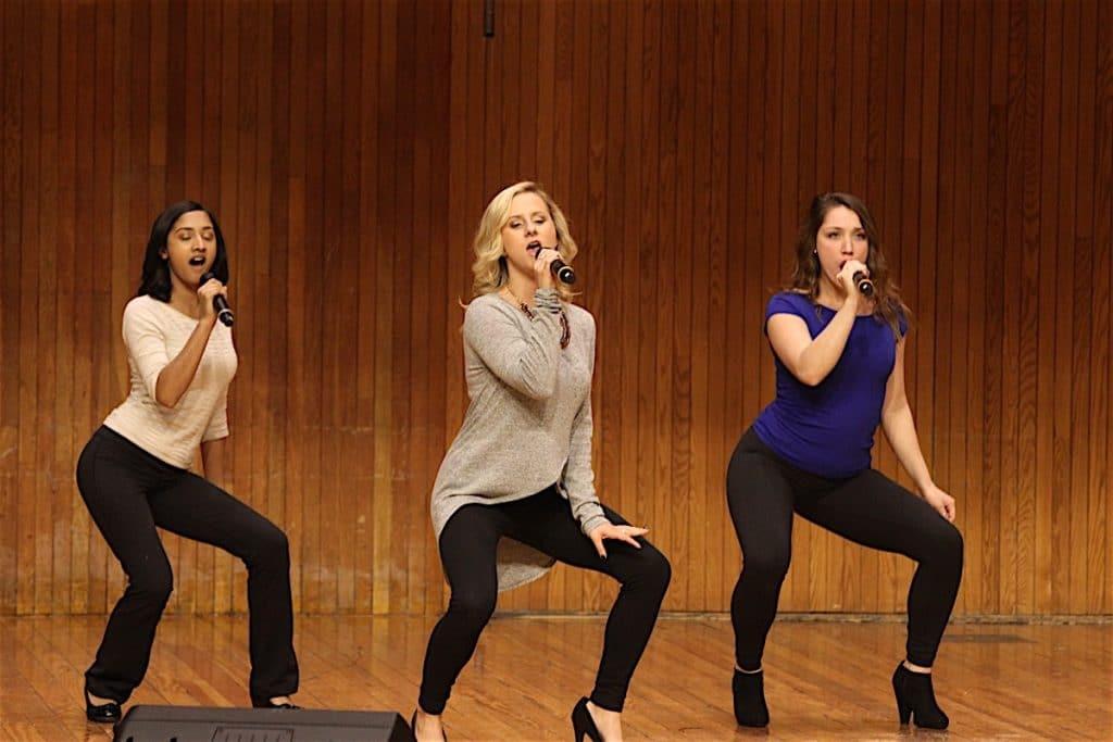 Sing It On Season 2 kicks off tonight with NKOTB's Joey McIntrye