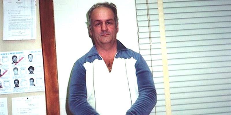Arthur Shawcross, a murderer who was freed then killed again