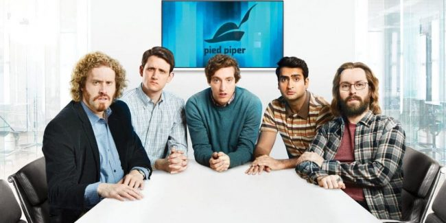 Pretty much all the Silicon Valley cast wanted T.J. Miller's role as Erlich