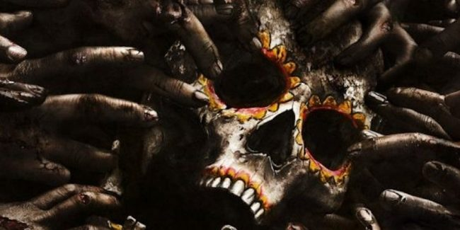Fear the Walking Dead: Comic-Con poster art and stills