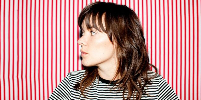 Watch Courtney Barnett's awesome new video for Elevator Operator