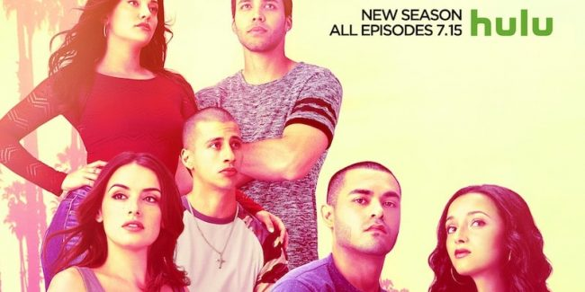 East Los High: Watch the trailer for Season 4