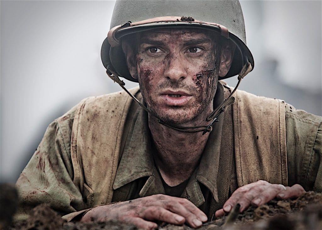 Watch the powerful trailer to Mel Gibson's Hacksaw Ridge