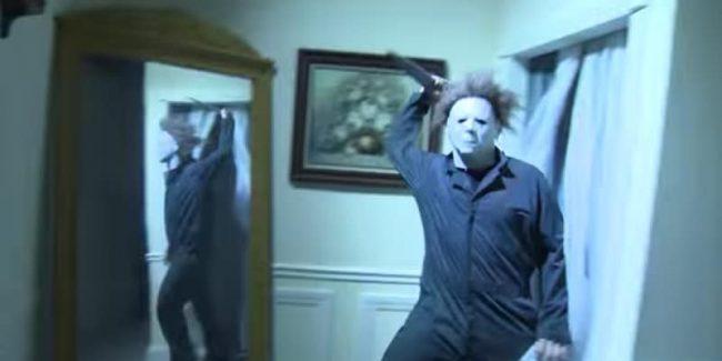 Halloween's Michael Myers set to terrorize Universal Studios and Universal Orlando