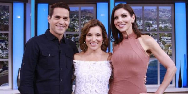 RHOC Star Heather Dubrow fuming 'Jeff Lewis attacked my character'