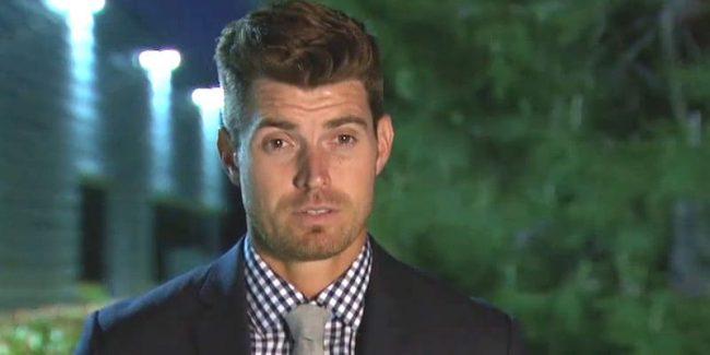 The Bachelorette: Luke explains dramatic 'I love you' cliffhanger