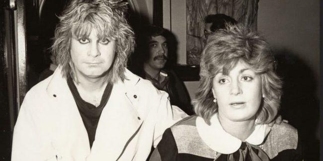 Sharon Osbourne: I forgive Ozzy